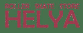 Logotipo Roller Skate Store - Helya.
