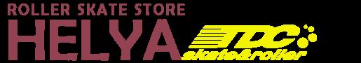 Tu tienda de patines. Helya – Roller Skate Store. TDC.