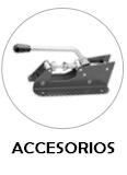 Accesorios Hockey HELYA-TDC