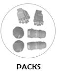 Packs Hockey HELYA-TDC