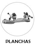 Planchas Hockey HELYA-TDC